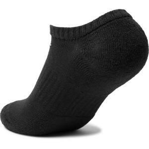 Nike Training pamut titokzokni - fekete - 3 pár