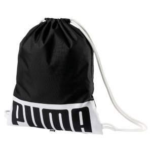 Puma Deck tornazsák - fekete