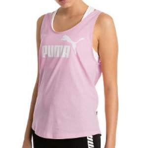 Puma Essentials női trikó - pink