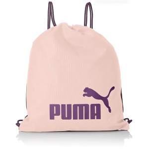 Puma Phase tornazsák - rózsaszín