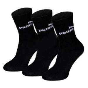 Puma Sport Outlet zokni - 3 pár