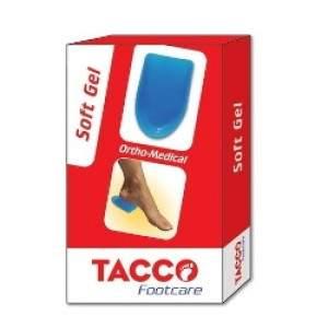 Tacco 614 Soft Gel sarokemelő párna