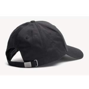 Tommy Hilfiger Classic baseball sapka - fekete