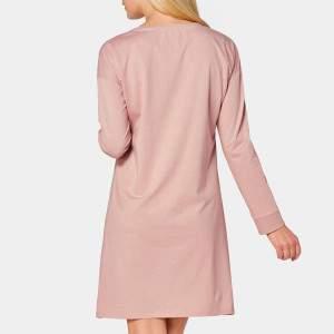 Triumph Nightdresses NDK mintás női hálóing - rózsaszín