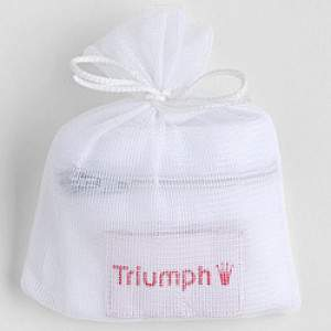 Triumph Washing Bag TRI mosózsák