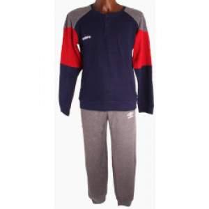 Umbro 10004S férfi pizsama