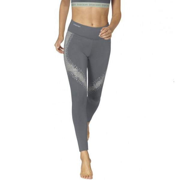 Triumph DL RTW mintás fitness leggings