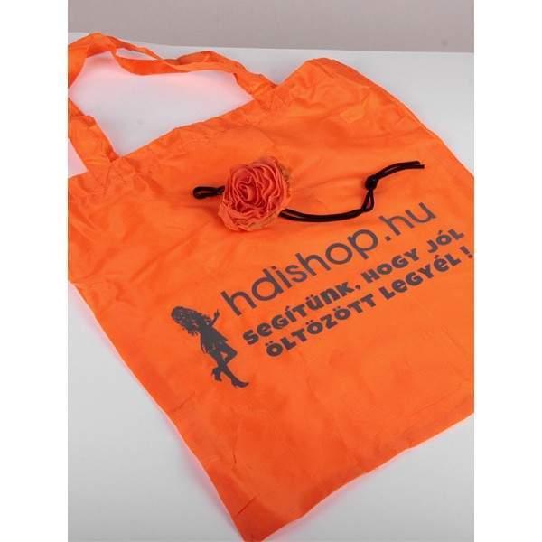 Kimood KI0202 hdiShop mintás bevásárlótáska