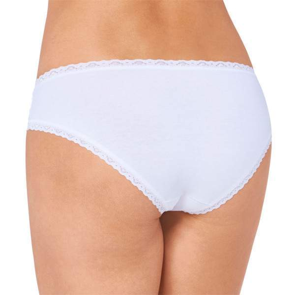 sloggi 24/7 Cotton Lace Hipster pamut francia bugyi