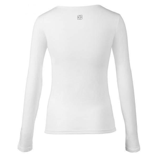 Cotonella 3503 hosszú ujjú női pamut póló