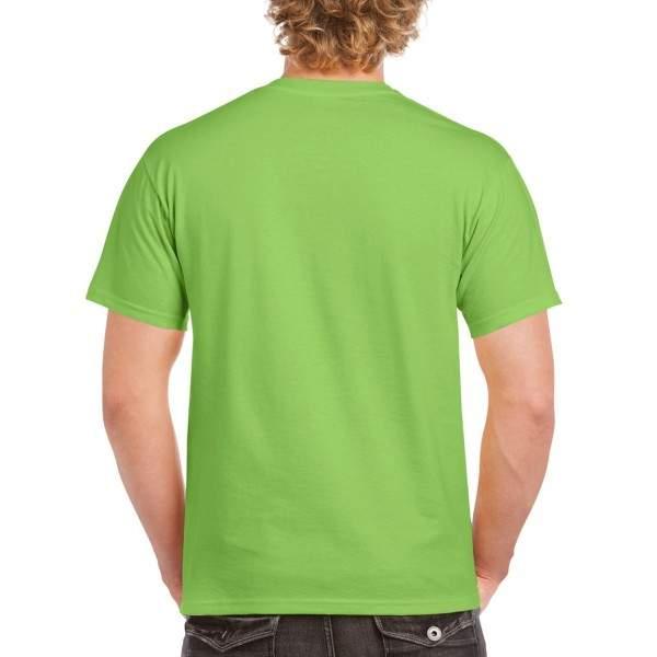 Gildan 5000 környakú rövid ujjú póló