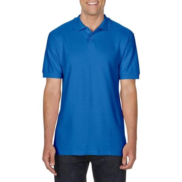 Gildan 64800 férfi galléros póló 3XL 4XL