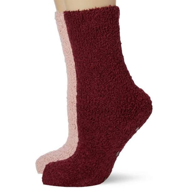 Triumph Accessories Socks 2 Pack női csúszásgátlós zokni csomag - 2 pár