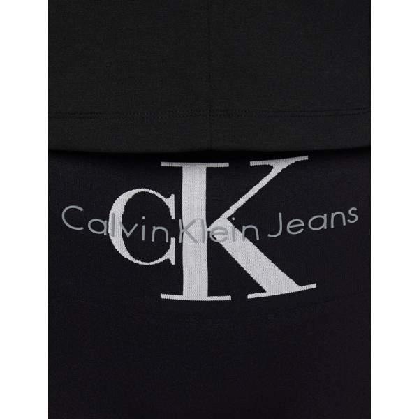 Calvin Klein női magas derekú leggings