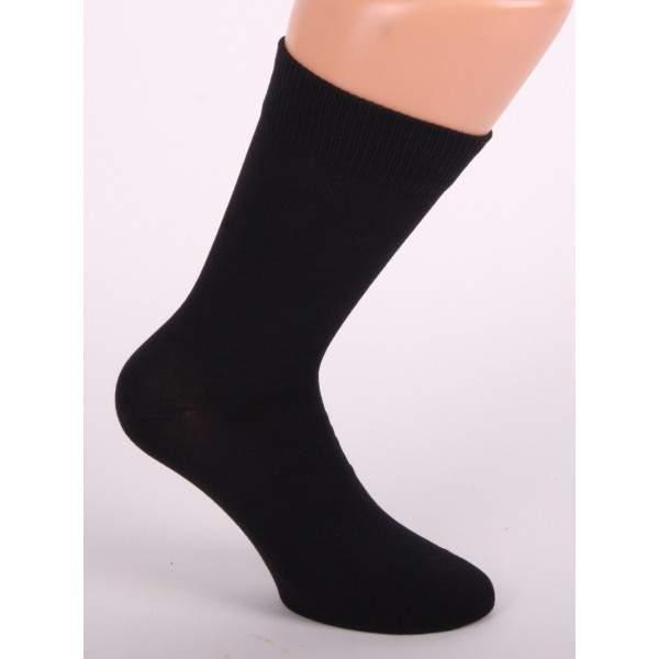 Bellinda Classic Thin & Resistant férfi zokni