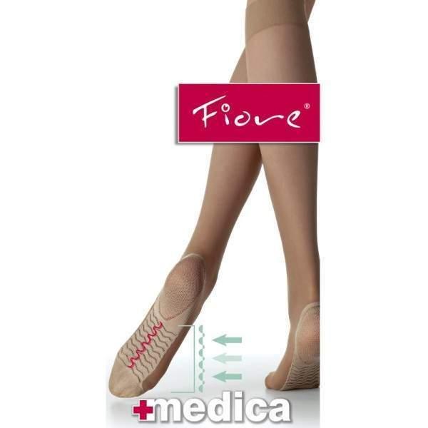 16d3bd40e5 Fiore Massage 20den medica térdfix - Dressa.hu