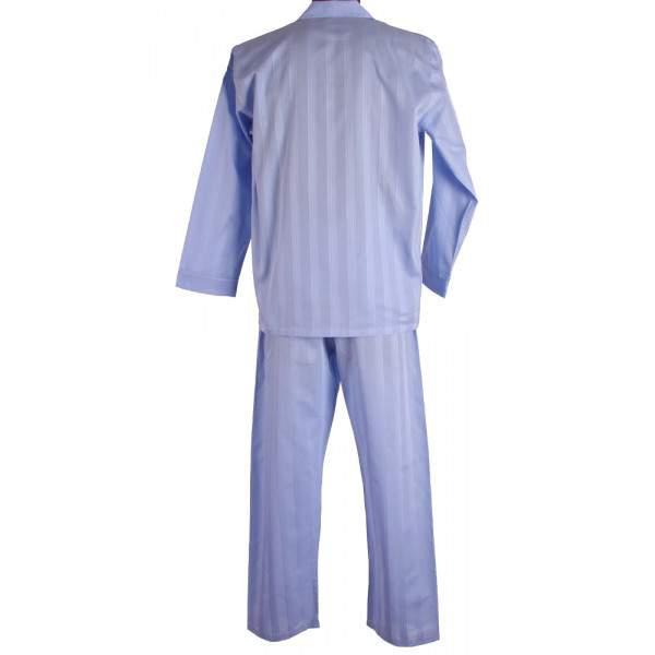 Alberici Giovanni 099 férfi pamut pizsama