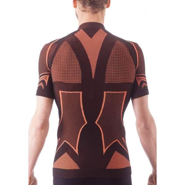 Issimo A013 Actiwear férfi edző póló