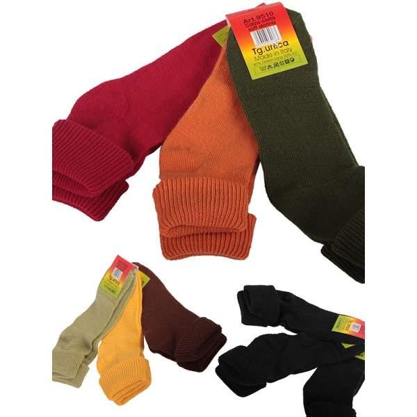 Katia 9510 Angora bokacsizma zokni - 3 pár