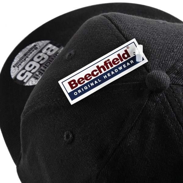 Beechfield B665 fullcap sapka