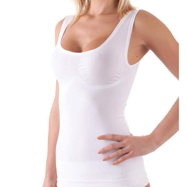 karcsúsító testformáló az ing alatt