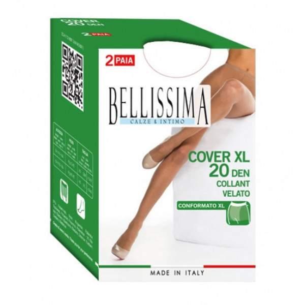 Bellissima B37 Cover 20 harisnya XL - 2 pár