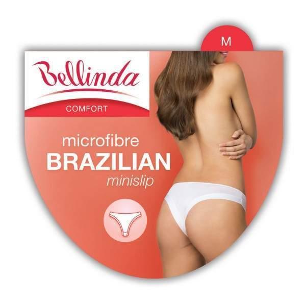 Bellinda Brazilian Minislip női féltanga