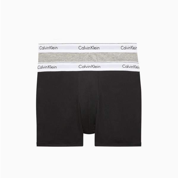 Calvin Klein Brief pamut boxer - 2 db