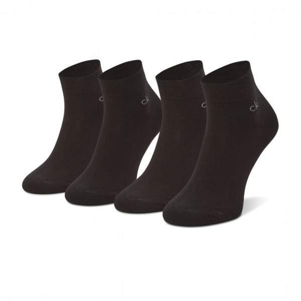 Calvin Klein férfi pamut zokni csomag - 2 pár