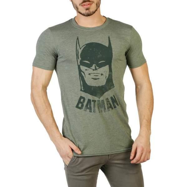 bb03048d1e DC Comics Batman Vintage férfi rövid ujjú póló - Dressa.hu