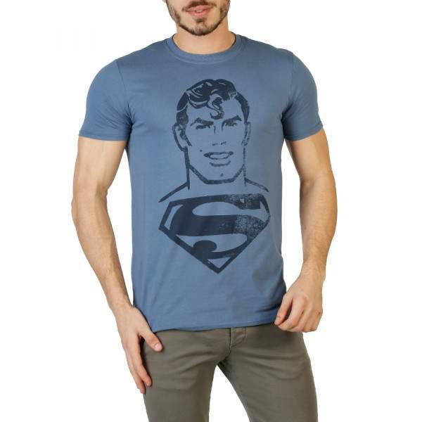 65153758ab DC Comics Superman Acid Wash férfi rövid ujjú póló - Dressa.hu