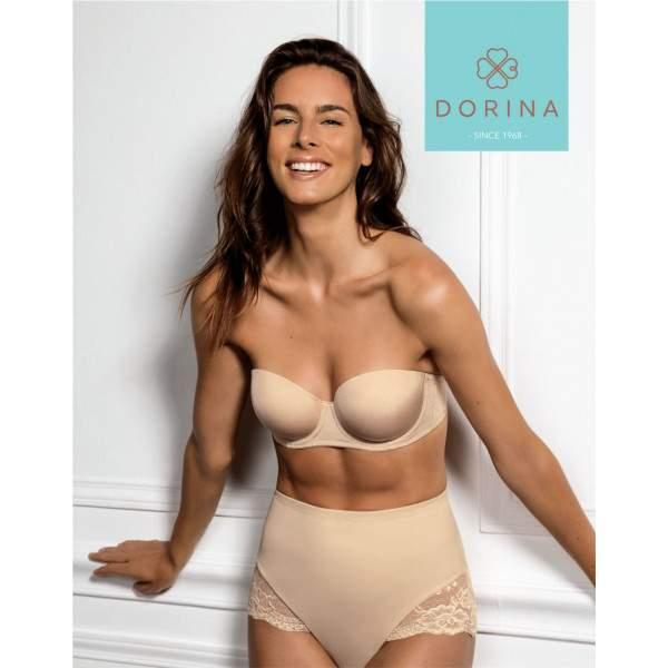 Dorina Michelle-2 Pánt nélküli melltartó