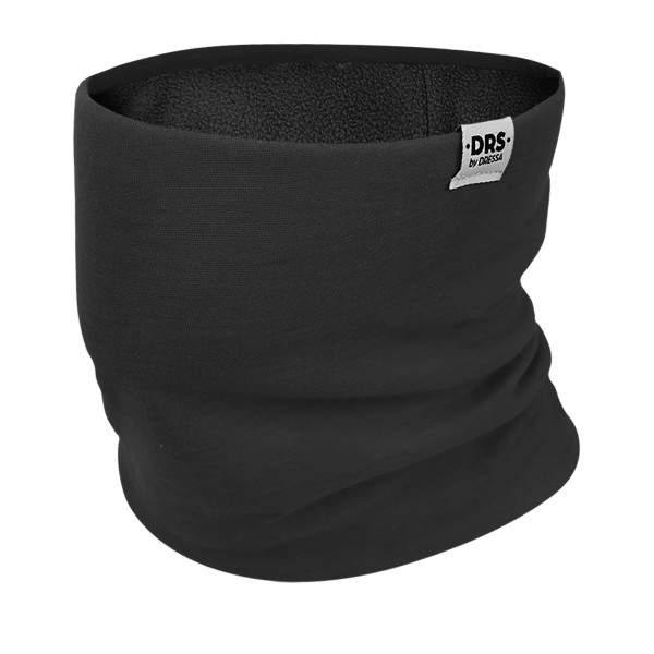 Dressa DRS nyakmelegítő polár béléssel - fekete