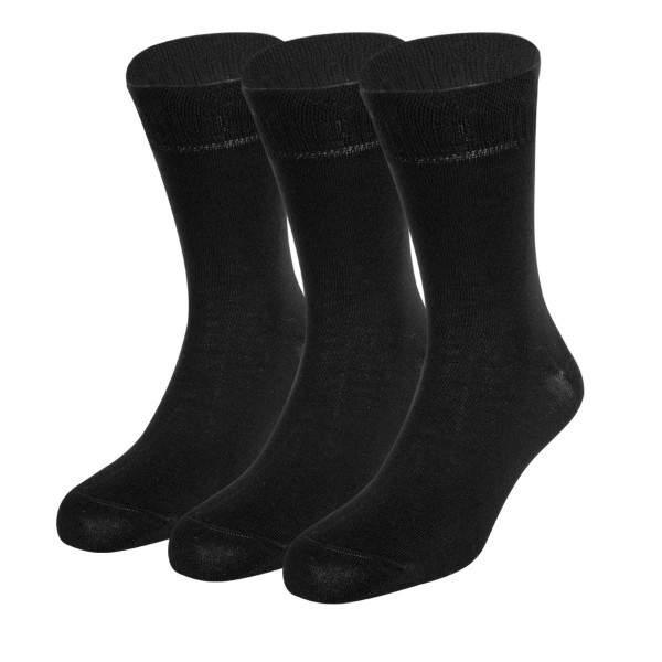 Dressa Gyógyzokni pamut gumi nélküli zokni - 3 pár
