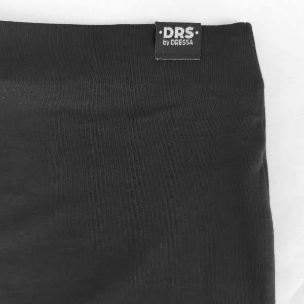 Dressa DRS férfi derékmelegítő - fekete