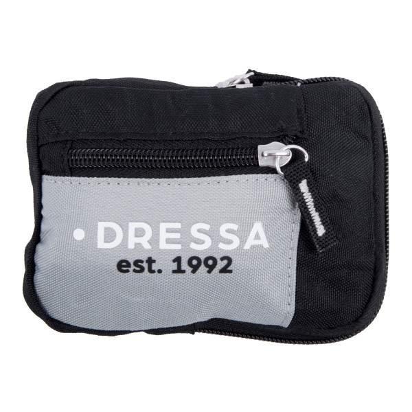 Dressa pénztárca - fekete