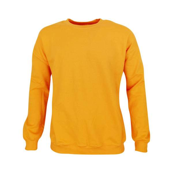 Dressa Vintage környakú pamut pulóver