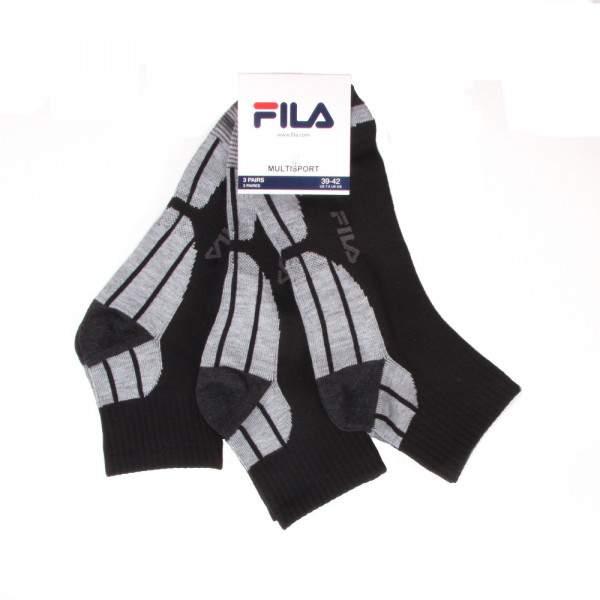 Fila F1615 rövid szárú zokni - 3 pár