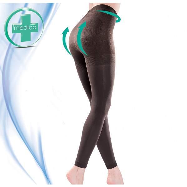 Gabriella Push-Up 100den alakformáló leggings