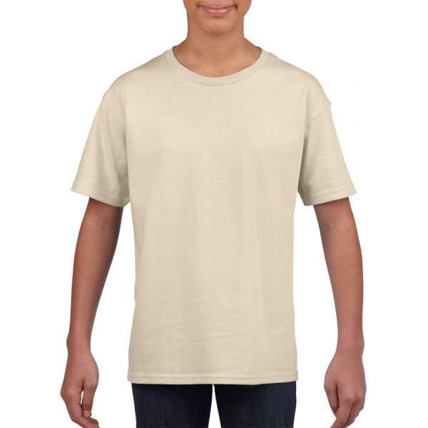 Gildan 64000B pamut gyermek póló