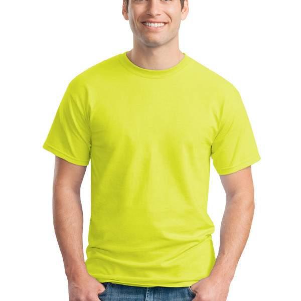 Gildan 2000 környakú rövid ujjú póló csomag - 2 db