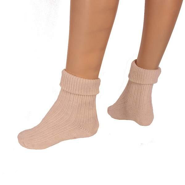 HDI Cool gyapjú bakancs zokni