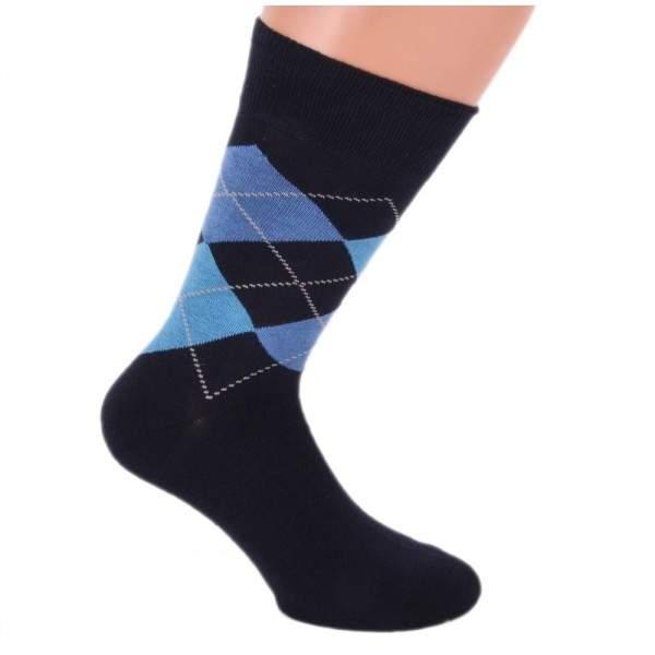 HDI Italia kárómintás zokni - női