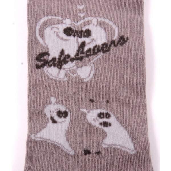 Kamafootra zokni - SafeLovers