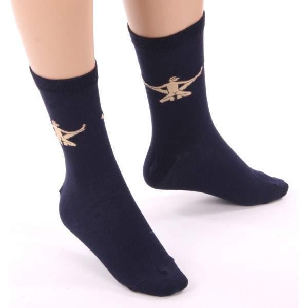 Kamafootra zokni - alakos