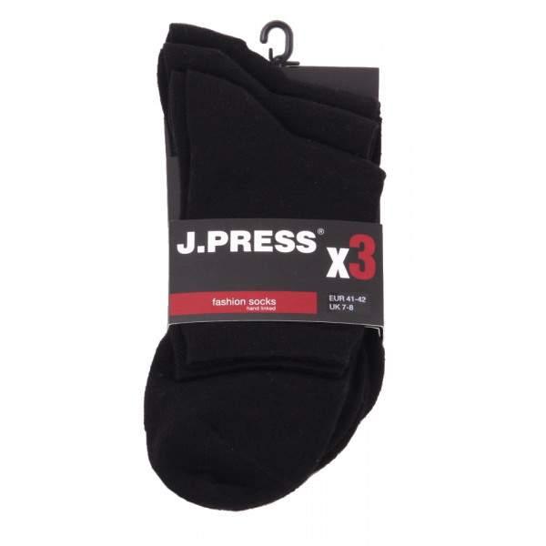 JPRESS MP3D115 férfi bokazokni - 3 pár