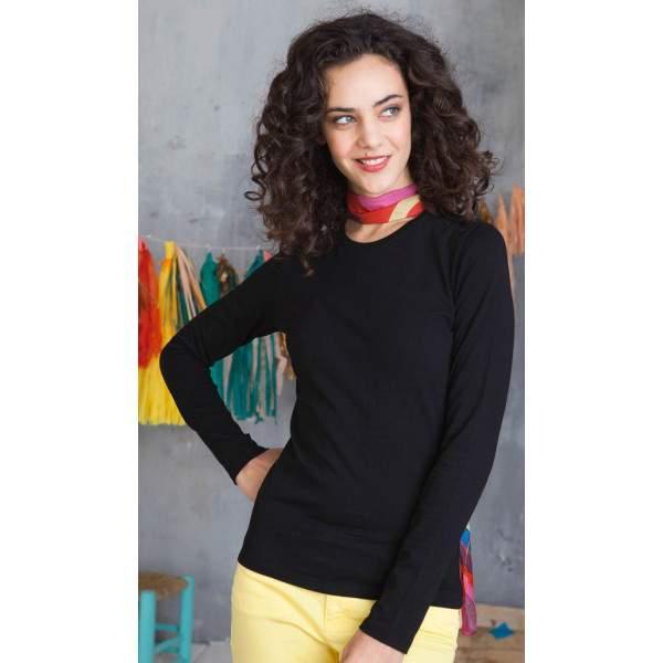 Kariban K328 Carla női hosszú ujjú póló