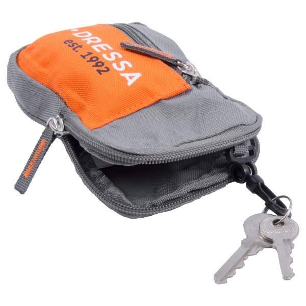 Dressa pénztárca - narancs