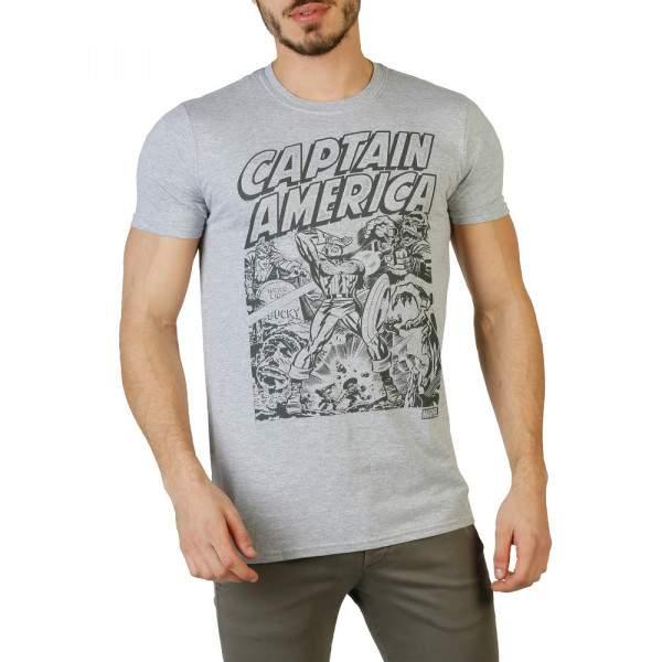 035a217e81 Marvel Captain America Fight Scene férfi rövid ujjú póló - Dressa.hu
