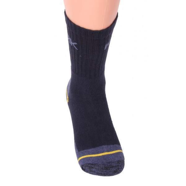 Protect Work 1015 thermo zokni - 3 pár